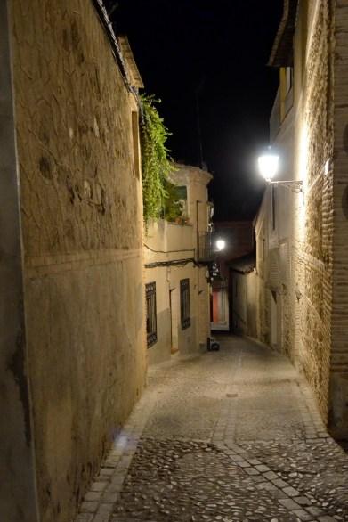 Toledo by night 10