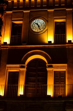 Toledo by night 12
