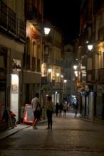 Toledo by night 14