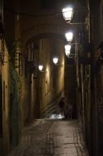 Toledo by night 15