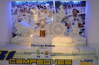 In vizita la galactici - Stadionul Santiago Bernabeu 16