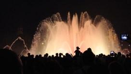 Magic fountain Montjuic 03