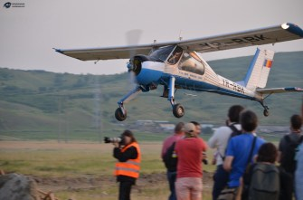 AeroDrive Show Iasi 20