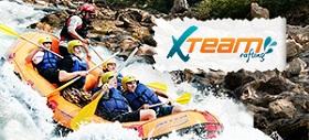 X-Team Rafting