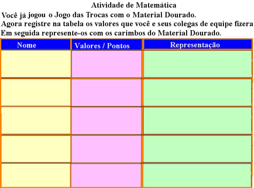 Matemática (2/6)