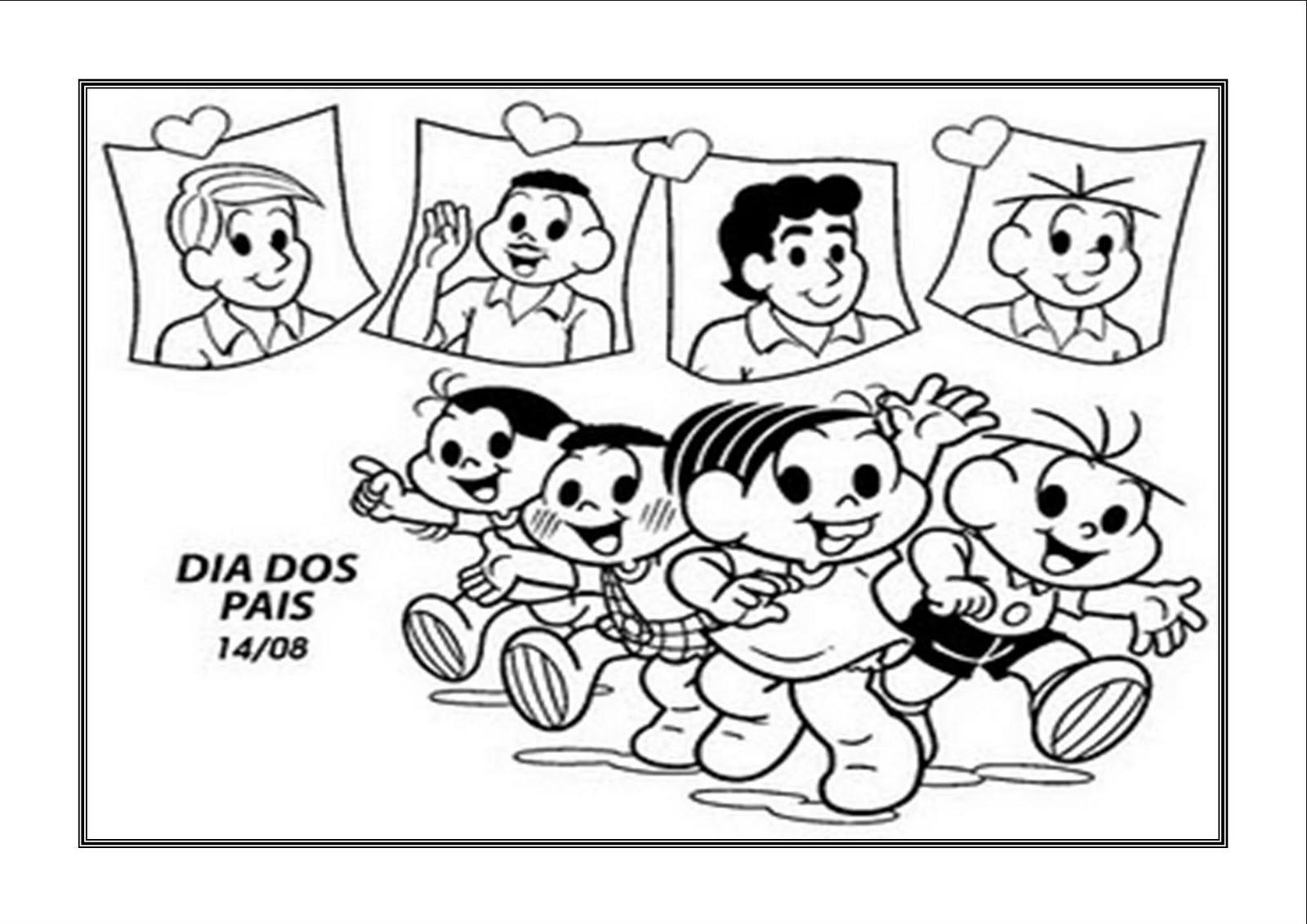 atividades para alfabetiza u00e7 u00e3o - dia dos pais