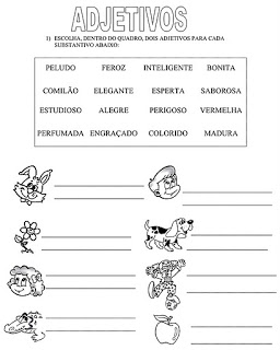 Adjetivo Gramatica Ling Port (11)