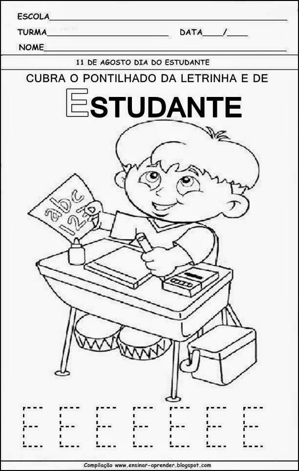 DIA DO ESTUDANTE CANTINHO DO EDUCADOR 2