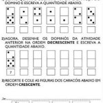 Atividades de multiplicação prontas
