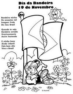 dia da bandeira atividades e desenhos colorir28