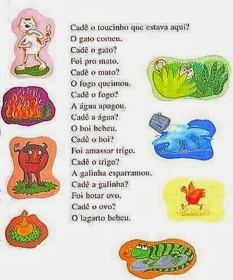 portugues atividade producao de texto