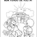 ATIVIDADES DE VOLTA AS AULAS 2º SEMESTRE