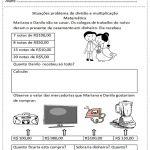 IDEIAS DE ATIVIDADES SOBRE MATEMÁTICA FINANCEIRA