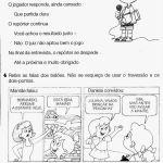 IDEIAS DE ATIVIDADES SOBRE TRAVESSÃO