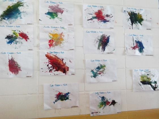 Muito ATIVIDADES ARTÍSTICAS PARA EDUCAÇÃO INFANTIL CT19