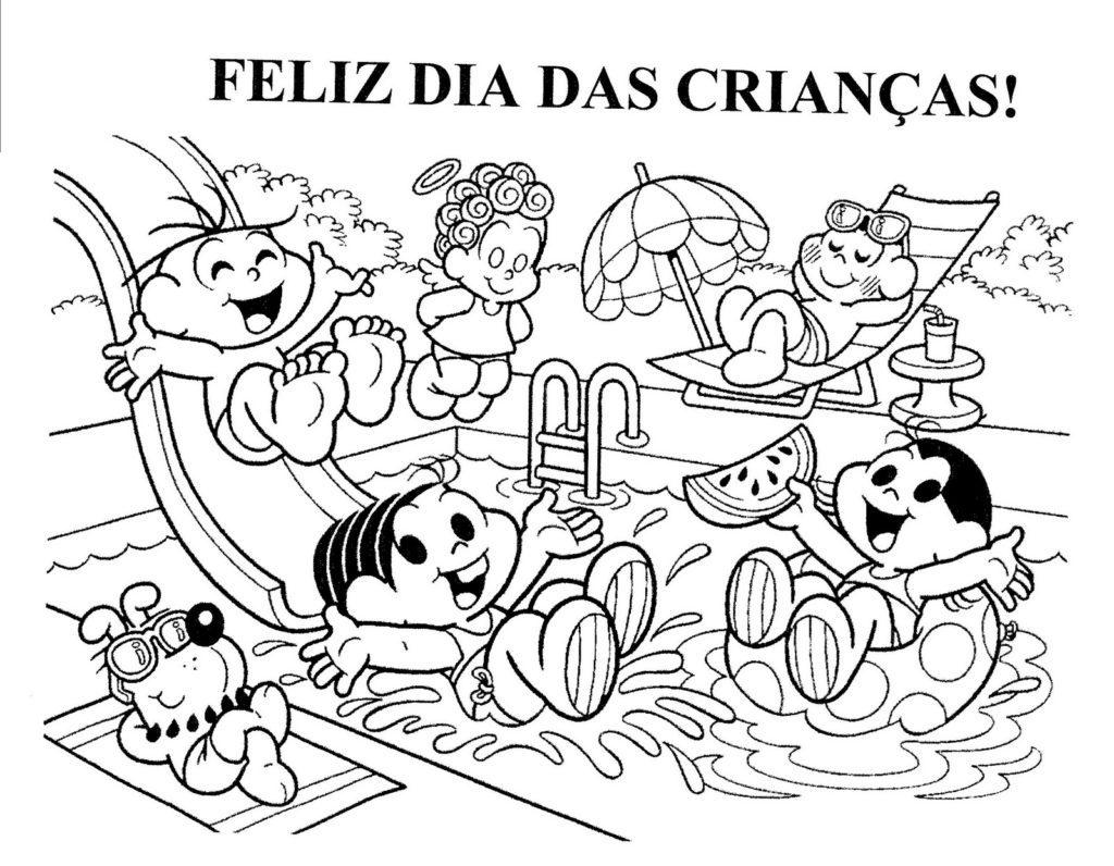 Atividades Dia Das Criancas 30 Atividades E Brincadeiras