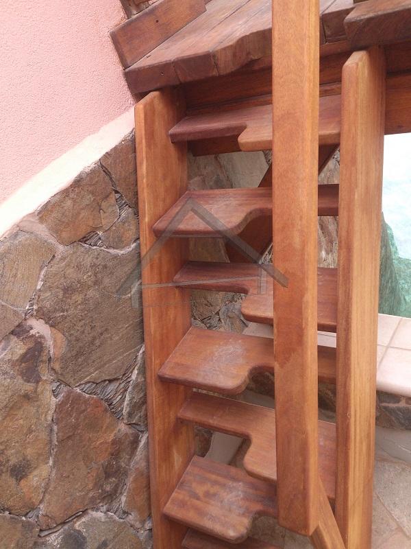 Samba escalier - AtiWood