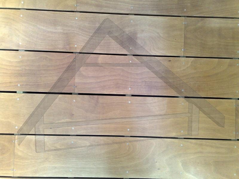 suelo de terazza - Atiwood