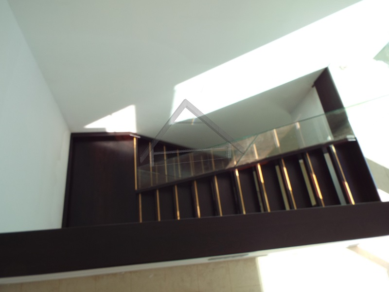 Wenge staircase - AtiWood