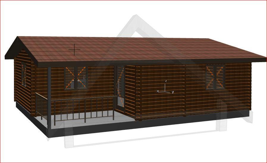 Fascio Casa - Atwood