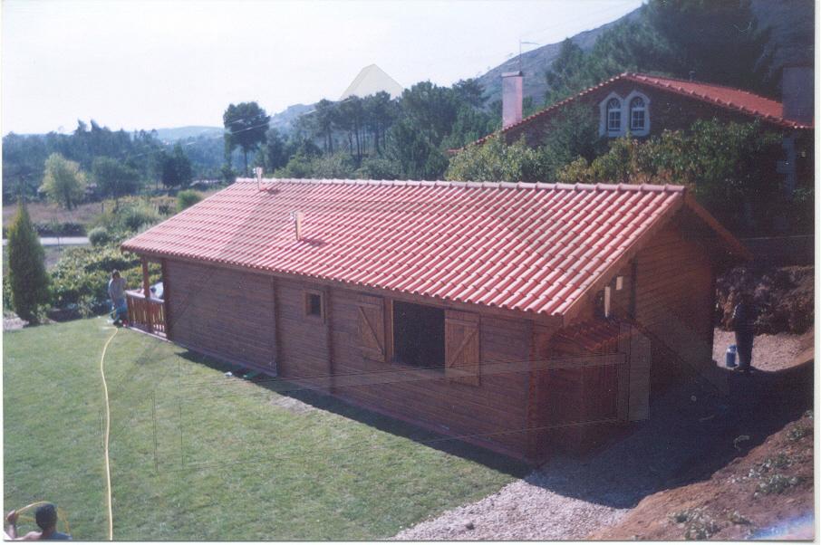 casa modulares - AtiWood