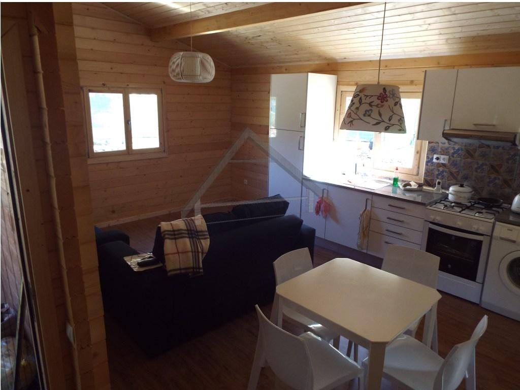 56 m2 Holzhaus - AtiWood