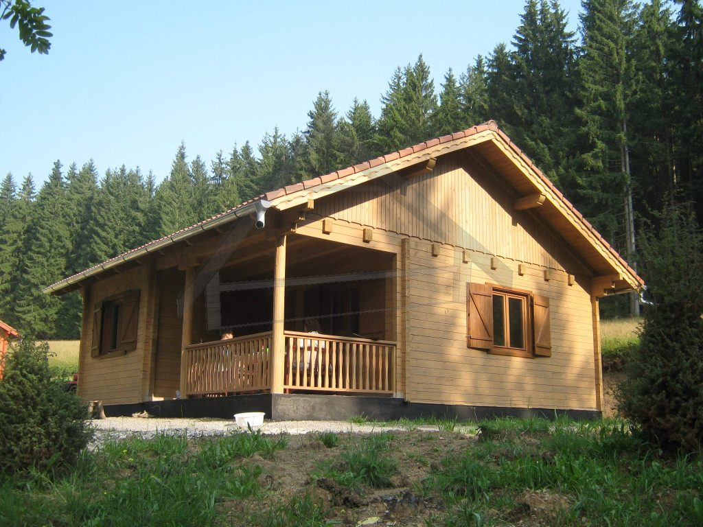 Holiday homes - AtiWood