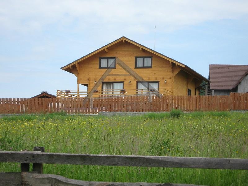 Ökologische Holzhaus - AtiWood