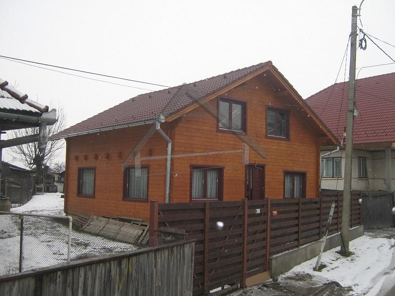 Apartamentos de madera - AtiWood