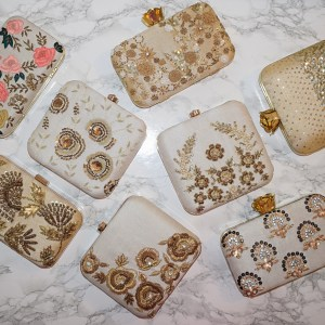 Summer 2018 Clutch Collection