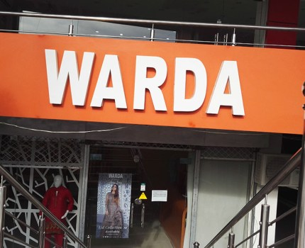 WARDA COLLECTION ATTOCK