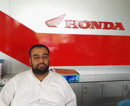 WASEEM HONDA CENTER ATTOCK