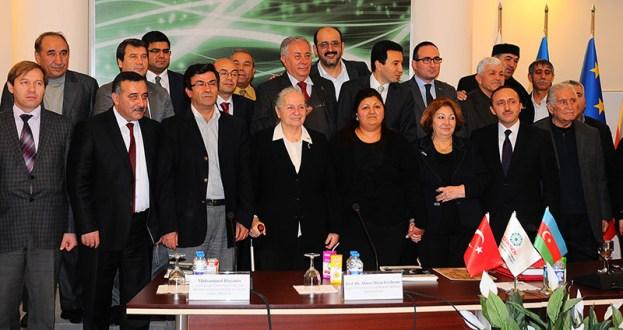 Hüseyin Cavit-Ankara ve İstanbul'da gerçekleştirilen törenlerle anıldı..