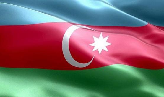 AZERBAYCAN CUMHURİYETİ'NİN KURULUŞ YIL DÖNÜMÜ KUTLU OLSUN!