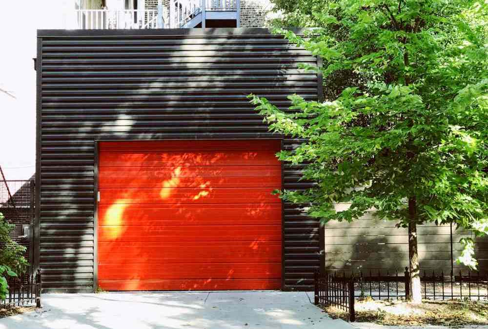Do I Need Planning Permission For A Garage?