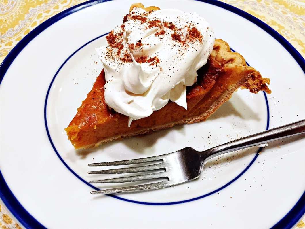Sweet Potato Pie Goal Setting - Marshall Atkinson
