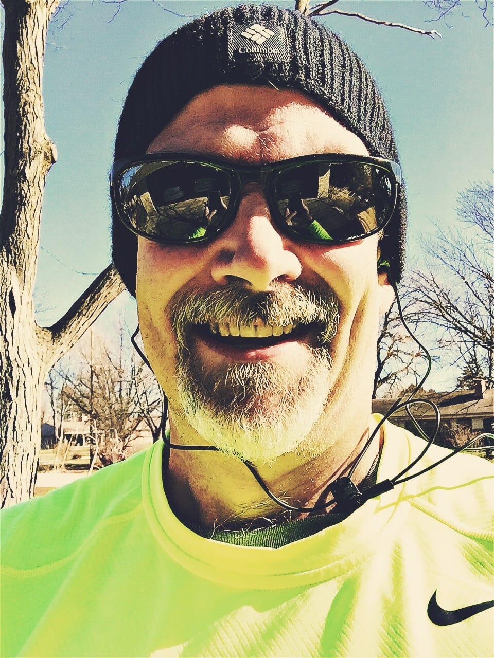 Marshall Atkinson After Winter Run