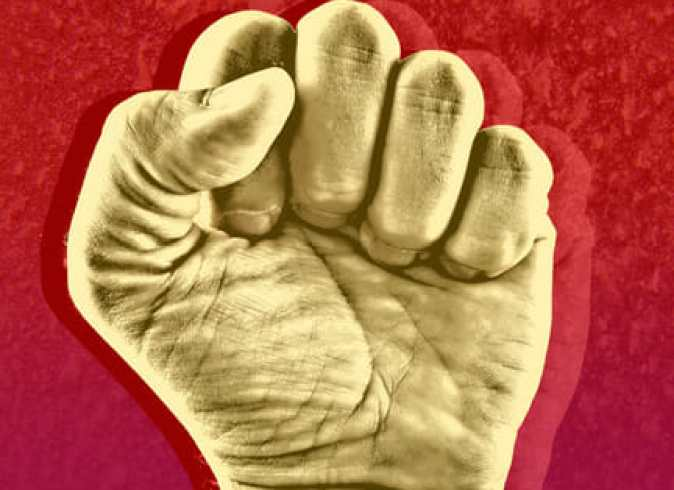 SOCIAL ACTIVISM - MARSHALL ATKINSON