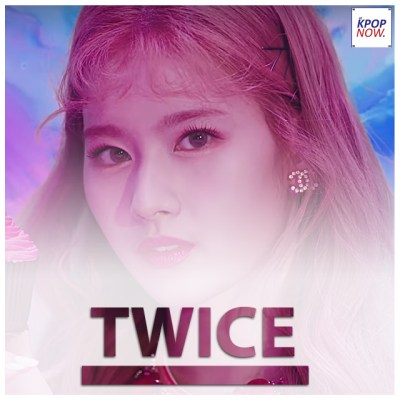 TWICE by AT KPOP NOW