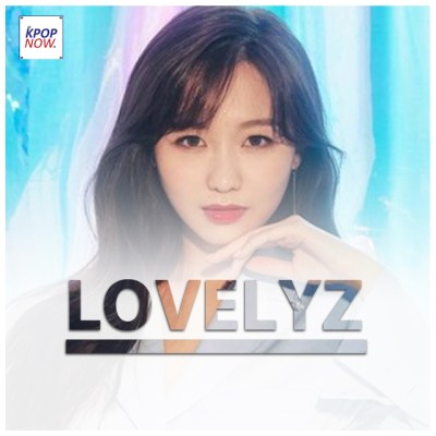 LOVELYZ KEI Fade by AT KPOP NOW