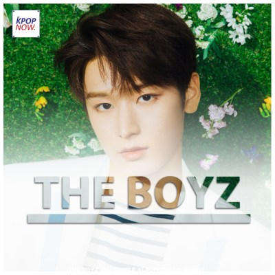 THE BOYZ YUYEON Fade by AT KPOP NOW