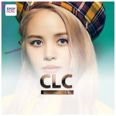 CLC SORN Fade by AT KPOP NOW
