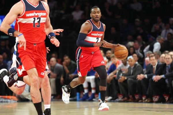 Atlanta Hawks Face Washington Wizards