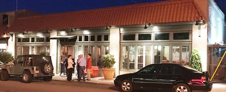 Morningside Kitchen Lenox Park Atlanta Food Critic Blog