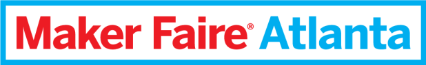 Maker Faire Atlanta logo