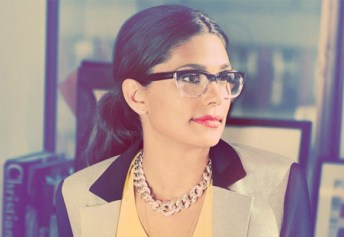 Rachel Roy reaches out to aspiring business women in The Life