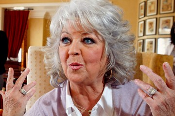 Paula Deen controversy costs her her Food Network contract