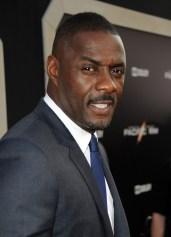 Pacific Rim Idris Elba