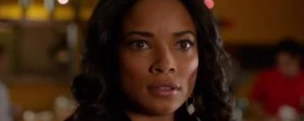 Rochelle Aytes as April in Mistresses