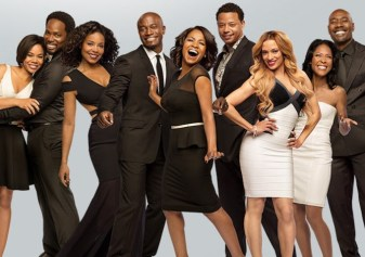 best man holiday cast